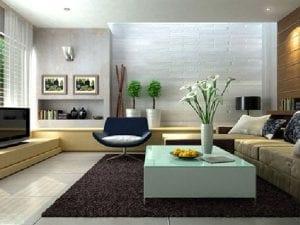 nội thất hiện đại 7